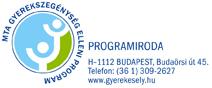 GYEREKESÉLY